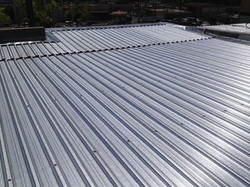 Reroof System Gallery