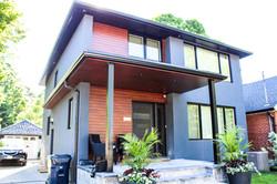 Flat roof & Metal Work