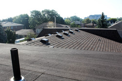 Residential Roof Vents