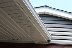 Residential Soffit & Fascia