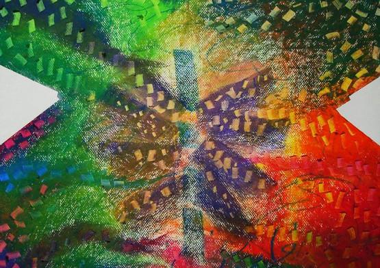 save purple butterflies, 2015