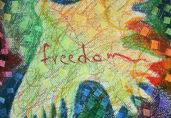 Freedom, 2000