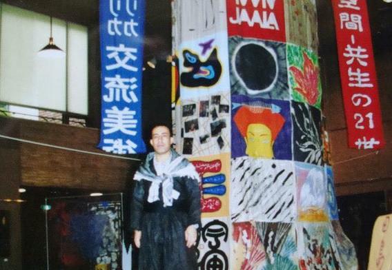 Jaala beinalle, Tokyo 2004