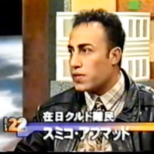 NHK TV J
