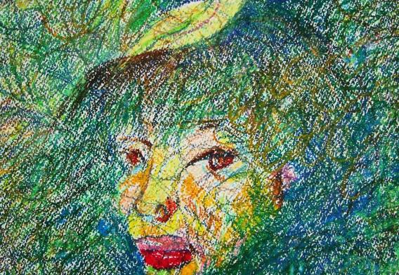 mystery lady, 1999