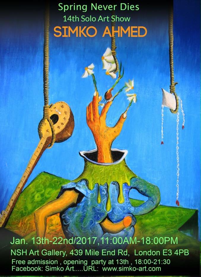 Spring never dies , 2000