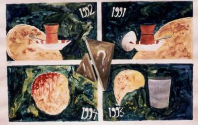 breakfast and economical sanction, 1994