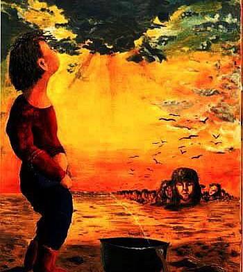 Anfal, genoside , 1993