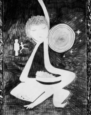 sunflower seller's dreams , 199