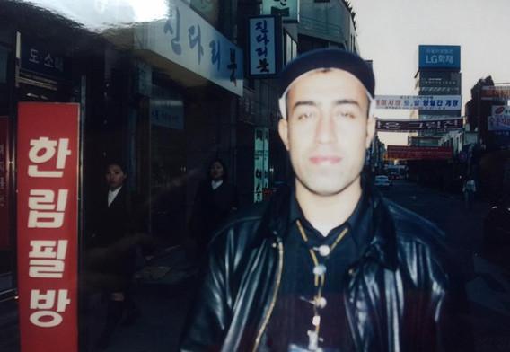 Kwuanjgu Beinalle 2000 Korea