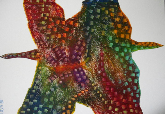 save purple butterflies, 2012