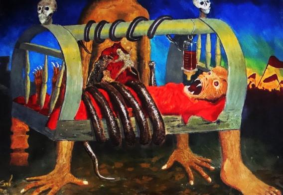 Crime Cradle , 1993