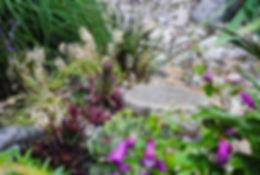 Midori Gardens Dry River Garden Design