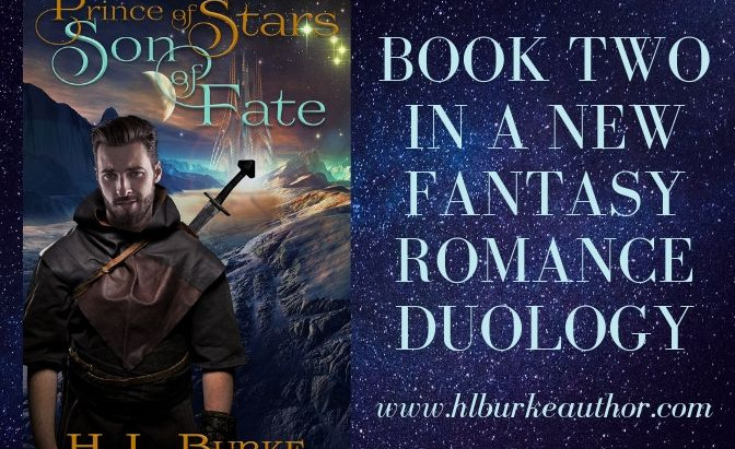 Release: Prince of Stars, Son of Fate