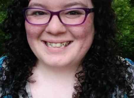 Random Interview: Joanna Marie White