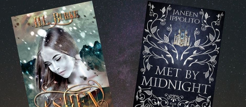 Sign up for the Ashen and Met By Midnight BLOG TOUR!