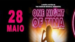 One Night Of Tina 28-05-2020