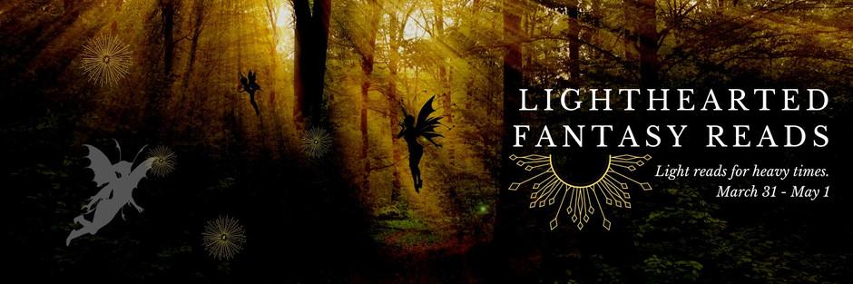 Light Fantasy Fiction Bundle