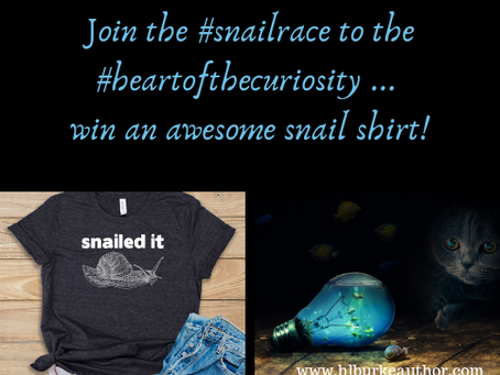 Join the #SnailRace