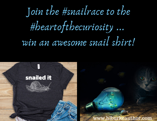 Join the #SnailRace
