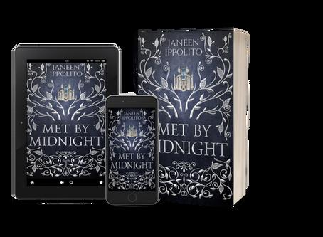 Met by Midnight Book Spotlight