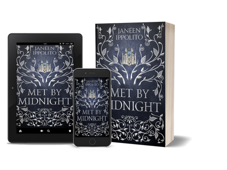 Met by Midnight Book Spotlight