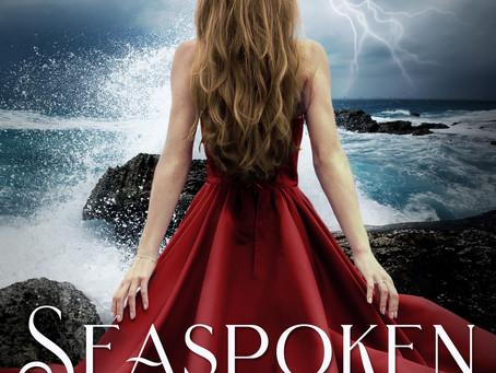 Cover Reveal: Seaspoken