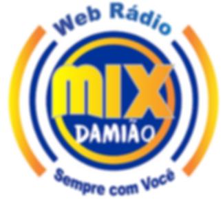 Web Rádio Mix Damião.png