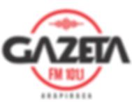Gazeta FM 101,1 Arapiraca