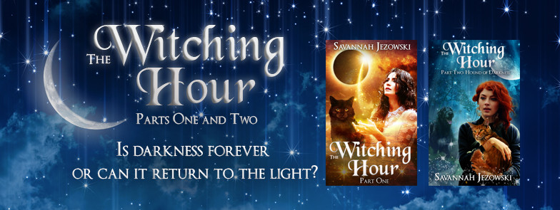 The Witching Hour Blog Tour