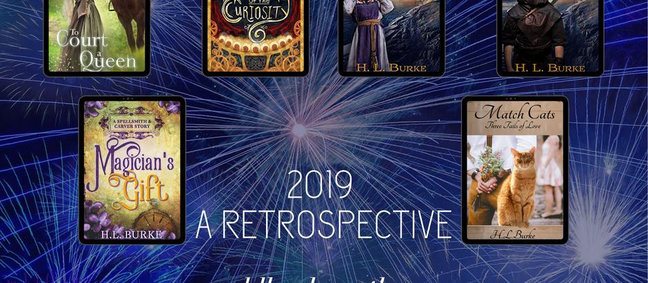 2019 in Restrospect