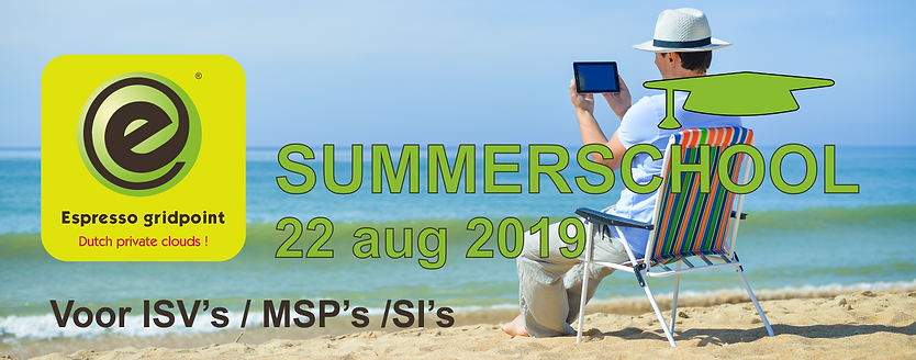 head uitnodiging Summerschool 2019_22AUG