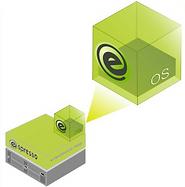 Espresso gridpoint- managed by virtuele server