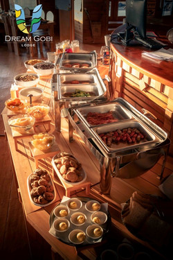 Dream Gobi continental breakfast 2.jpg