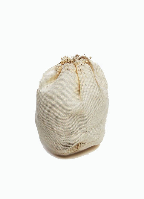 Cotton Jute Bags- MEDIUM
