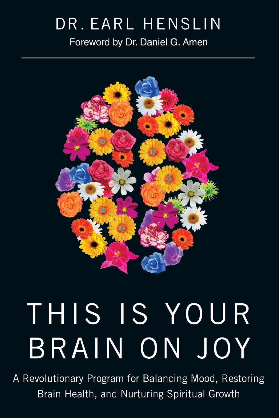 BRAIN ON JOY