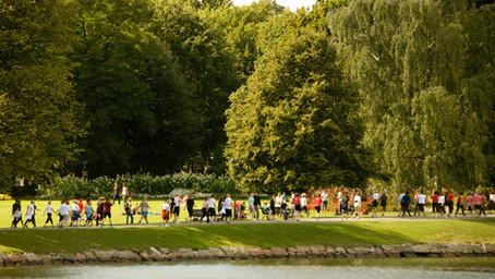 Stockholm Stads miljöprogram
