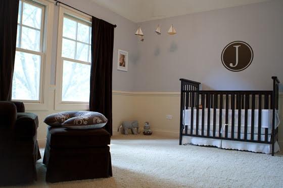 Beaux Jolie - Bedroom