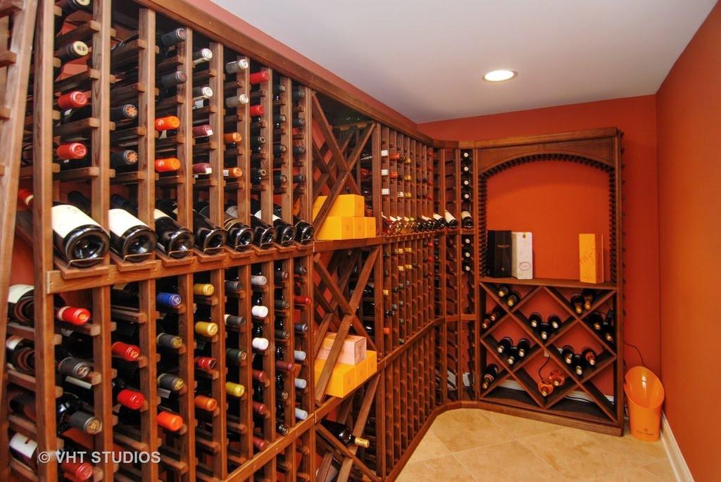 The William - Wine Storage