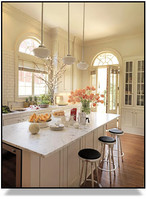 Clean Traditions - Kitchen