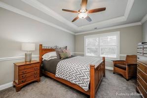Maison Elm - Bedroom
