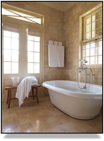 Clean Traditions - Bath