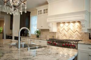 Beaux Jolie - Kitchen