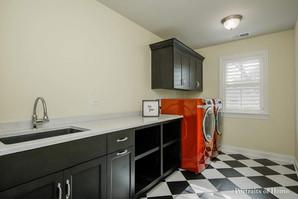 Maison Elm - Laundry