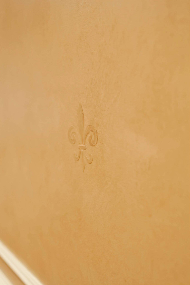 Maison duChene - Details