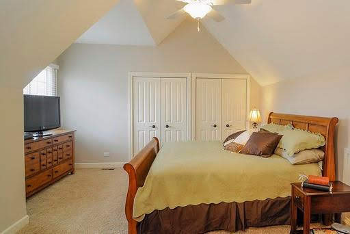 The Scottsdale - Bedroom