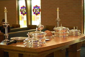 Brookhaven Christian Church Disciples of Christ | Communion