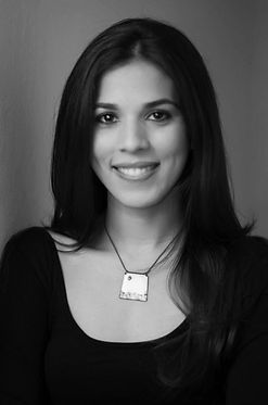 Elia Martinez ByN.JPG