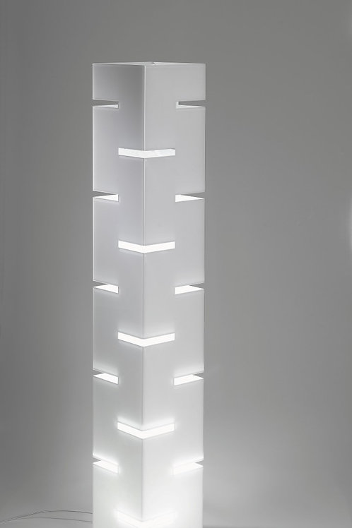LAMPADA LED VERTICALE