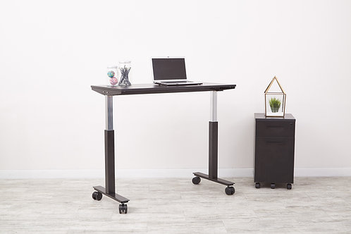 PHAT - Pneumatic Height Adjustable Table